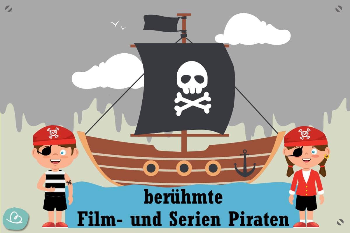 Film- und Serien Piraten