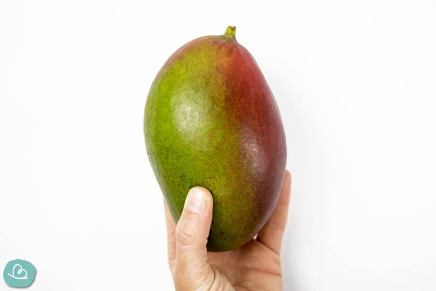 Unreife Mango essen!? So gelingt das Nachreifen