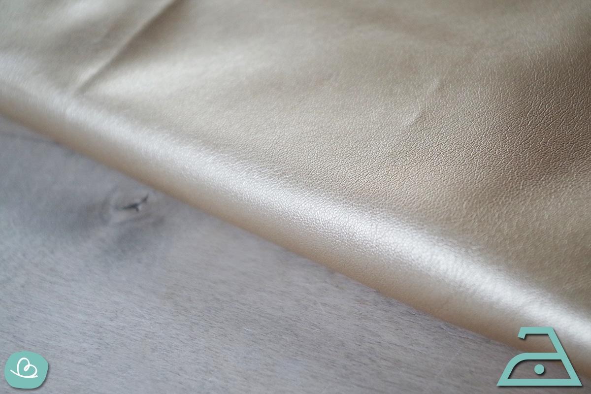 Polyester mit geringer Temperatur bügeln