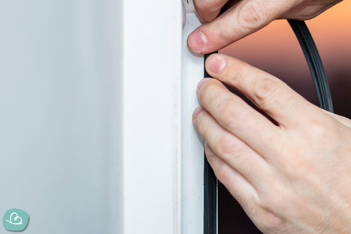 Gefrierschrank vereist trotz No-Frost-Dichtung prüfen