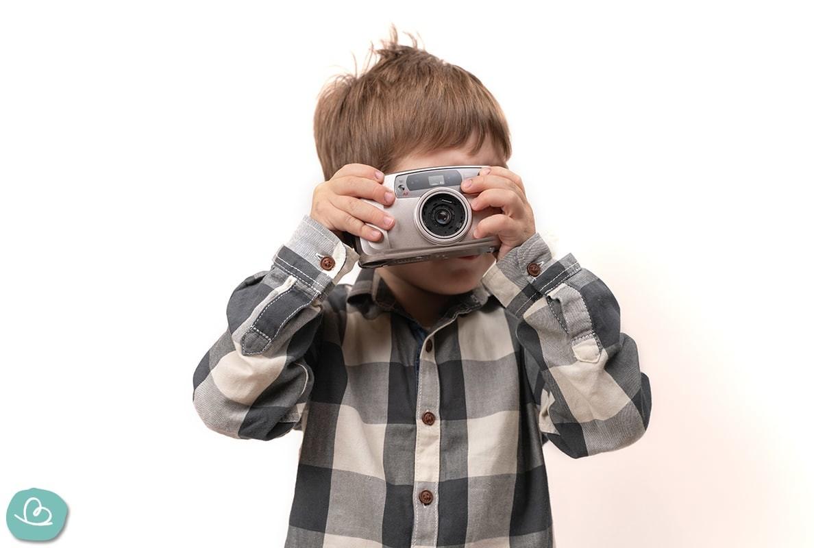 Fotorallye Aufgaben zur Schatzsuche
