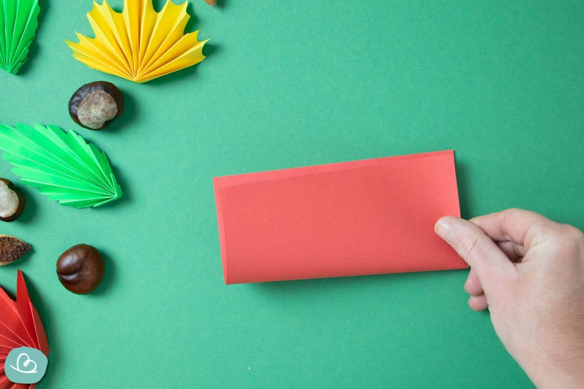 Origami Papier falten