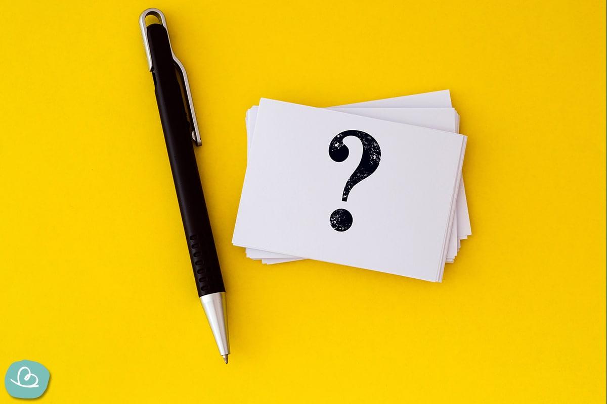 Quizfragen Aufgaben zur Schatzsuche
