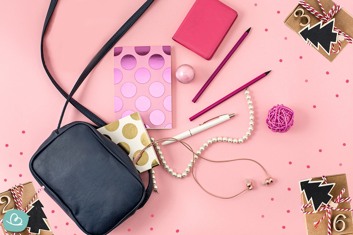 Handtasche für Frauen