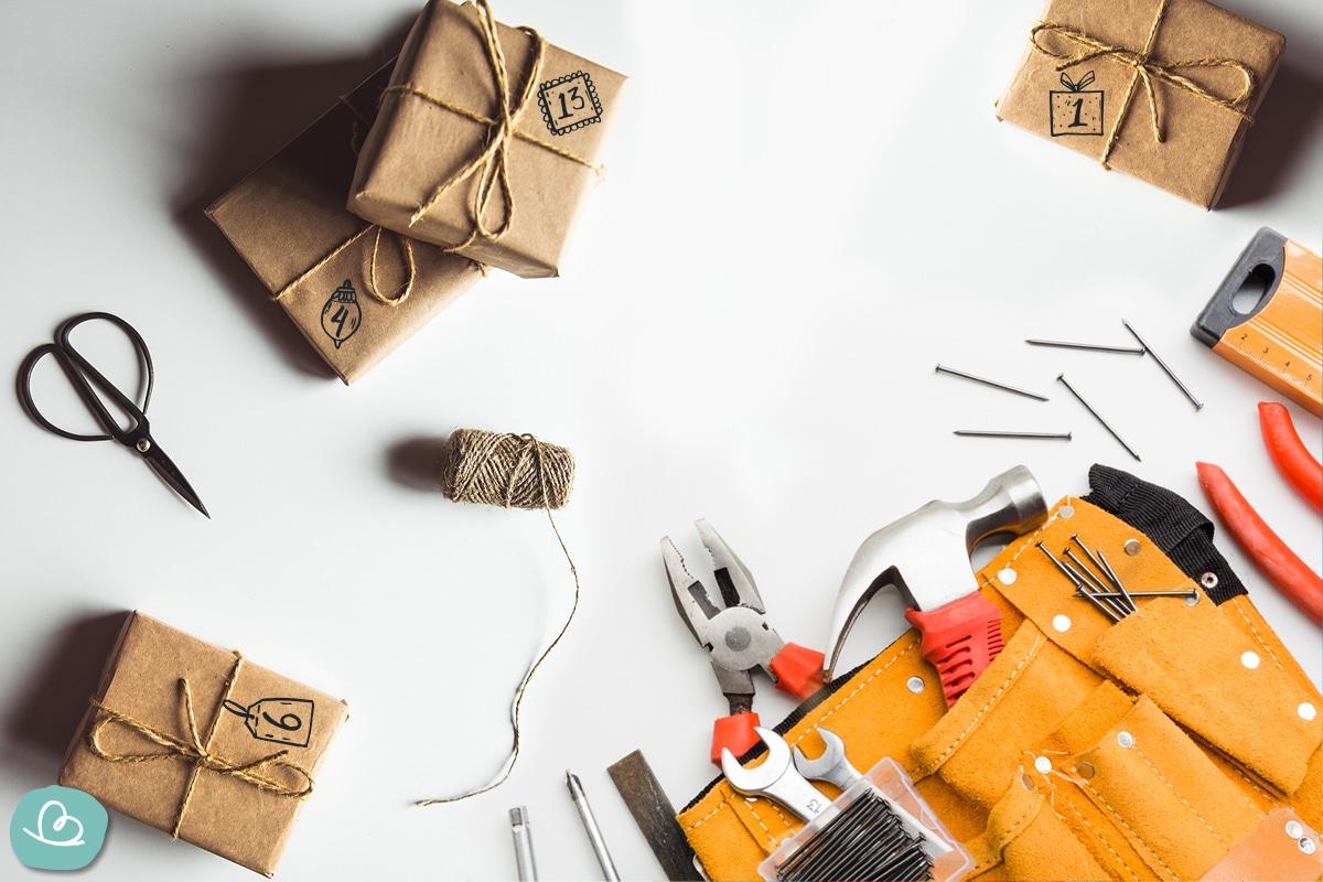 Kalender für Handwerker