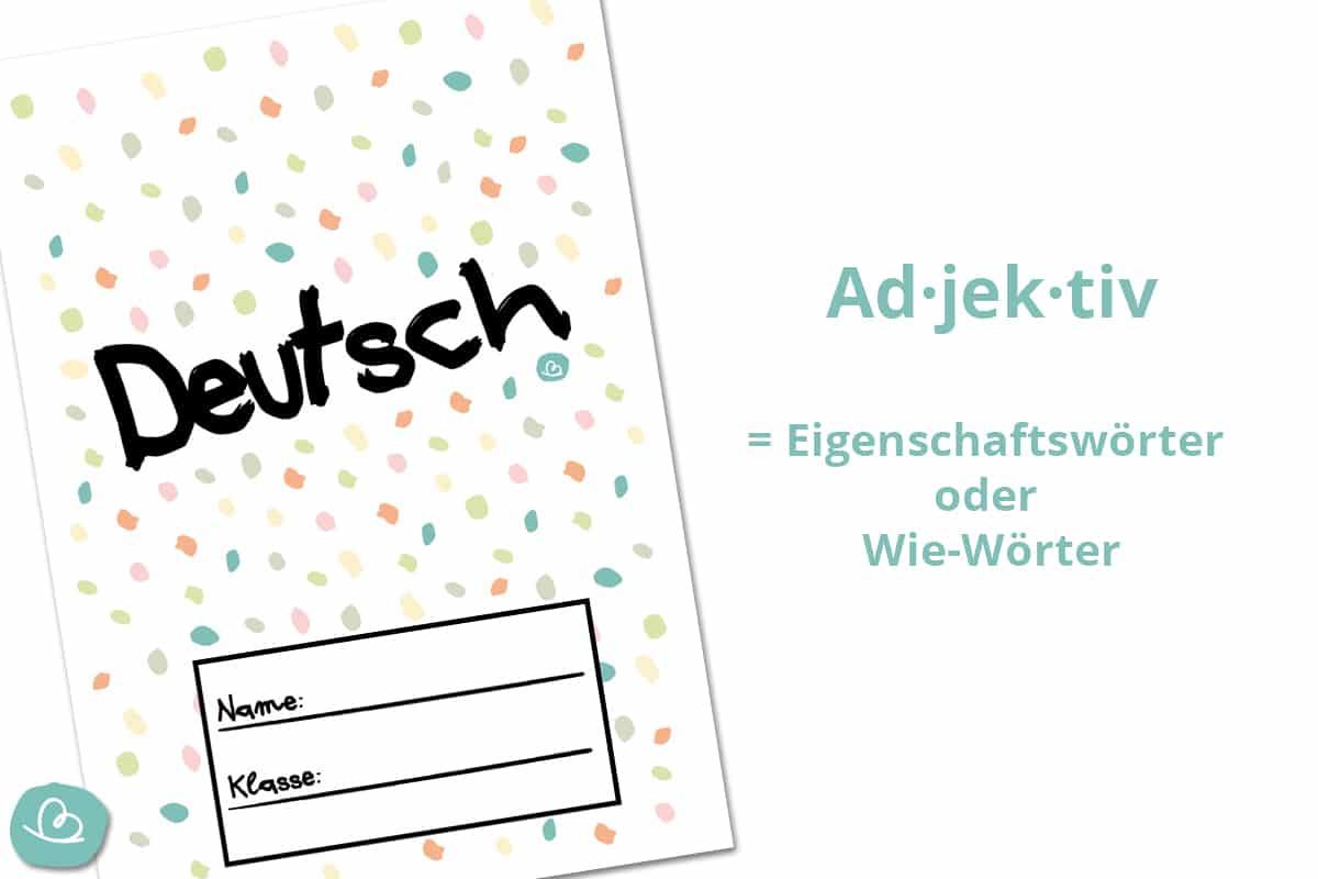 Vorlage für Deutschunterricht