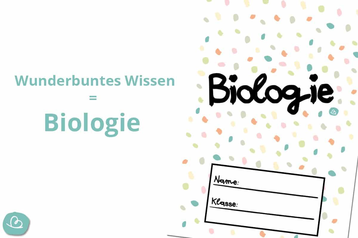 Deckblatt für Bio