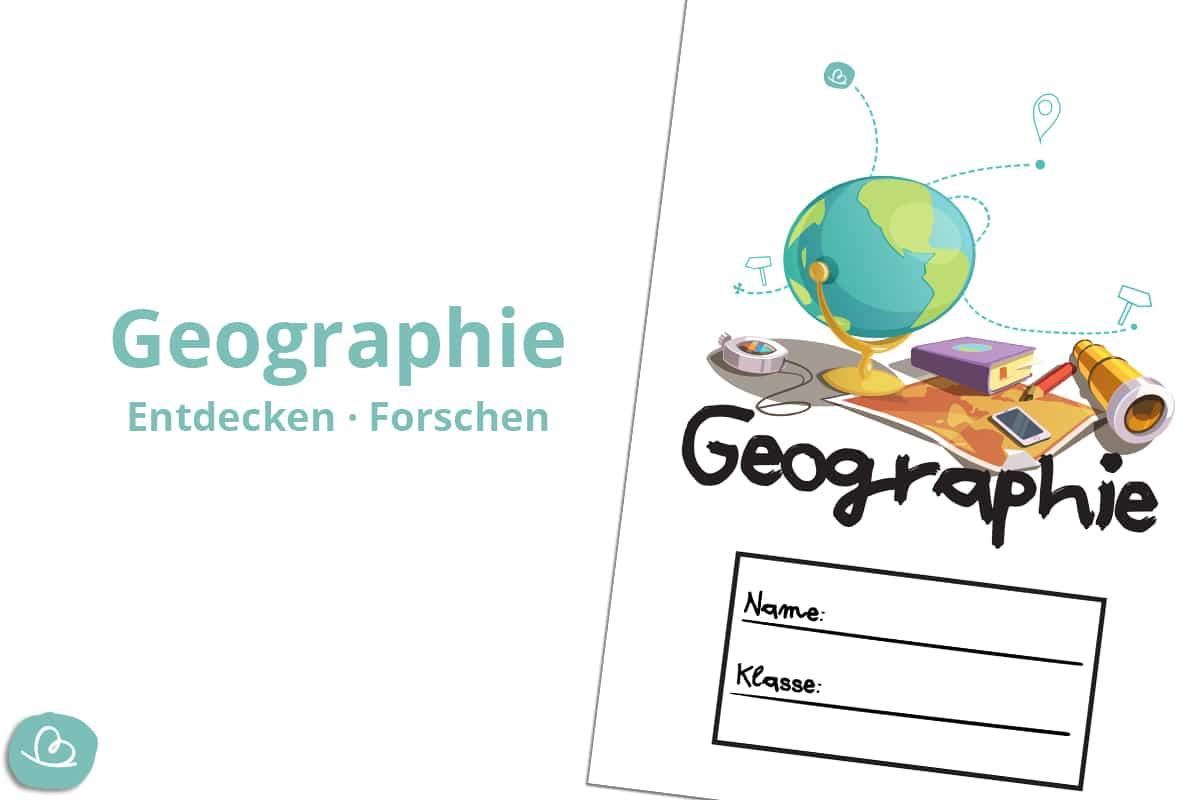 Deckblatt Naturwissenschaften