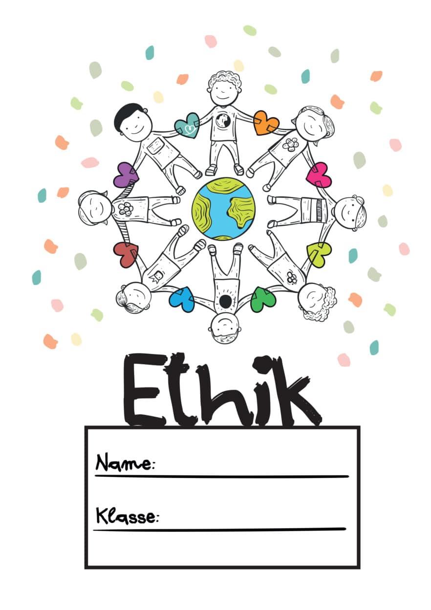 Deckblatt Ethik