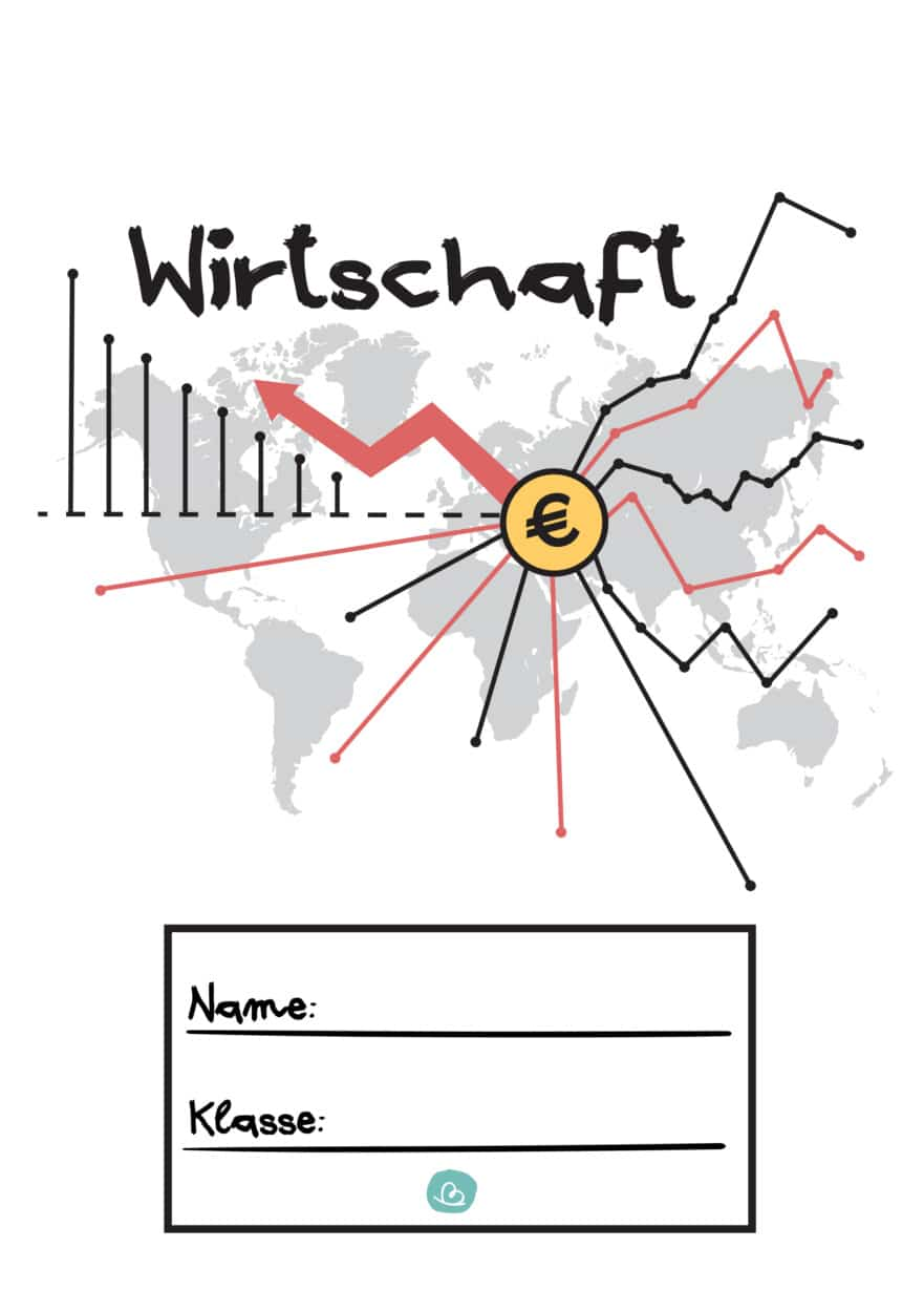 Deckblatt Wirtschaft