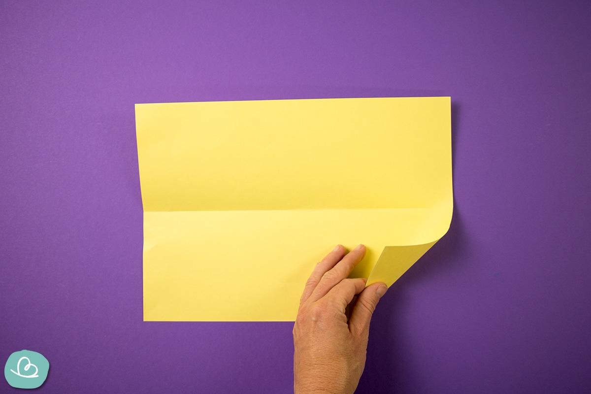 Papierspitze